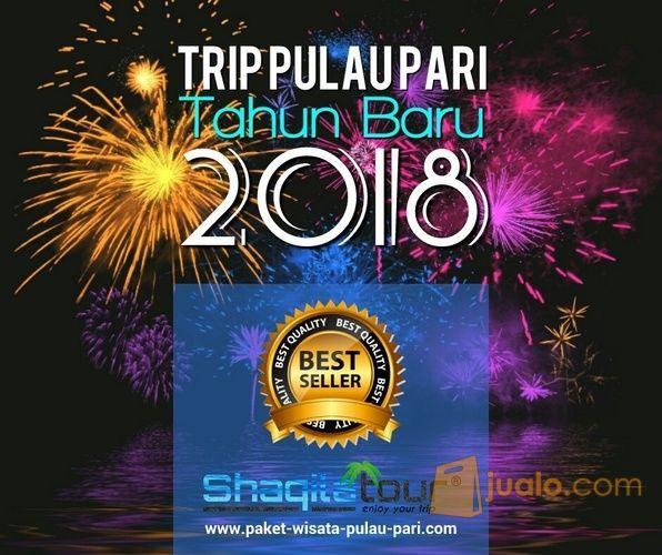 Trip Pulau Pari Tahun Baru 2018 (12859815) di Kab. Kep. Seribu