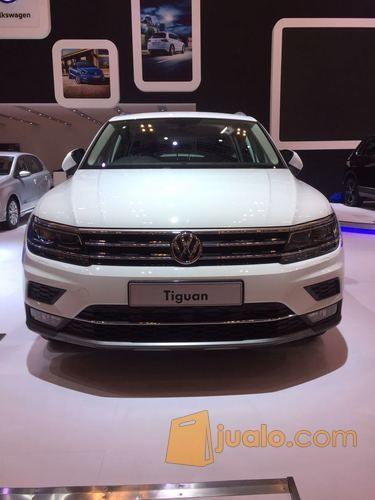 Vw the new tiguan 1 4 mobil volkswagen 12871405