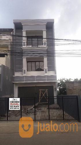Ruko Jl.Bhayangkara (Ukuran 6x25m) (12881341) di Kota Tangerang Selatan