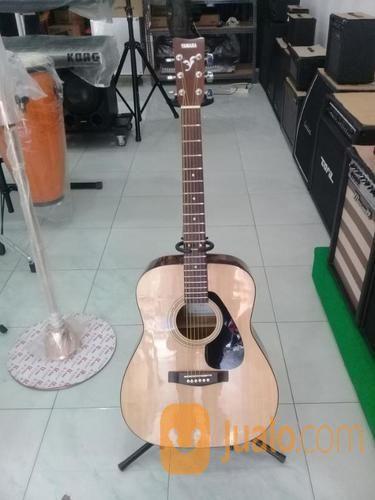 Gitar yamaha f 315 ha alat musik gitar bass 12881435