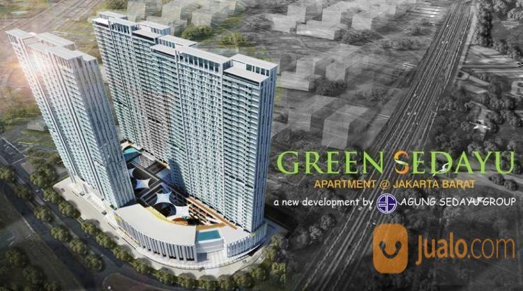 Apartemen Green Sedayu Tower Pasadena (12899807) di Kota Jakarta Utara