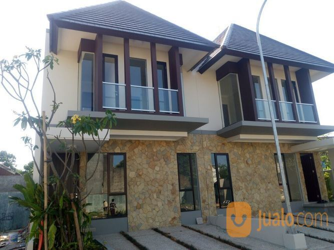 Rumah Murah Mewah Modern Lengkap Condet Jakarta Timur (12919047) di Kota Jakarta Timur