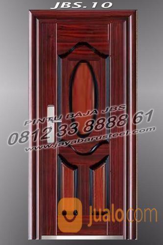 Pintu Rumah, Pintu Rumah Minimalis, Pintu Rumah Ruko, (12958535) di Kab. Tangerang