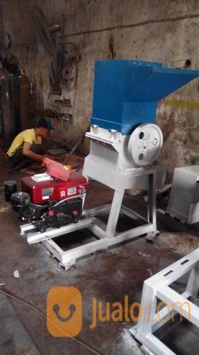 Mesin Plastik KMB 1 (12972717) di Kota Surabaya