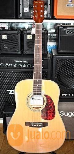 Vienna Acoustic Electric Ukulele Accordeon Banjo Mandolin Jakarta Pusat Jualo