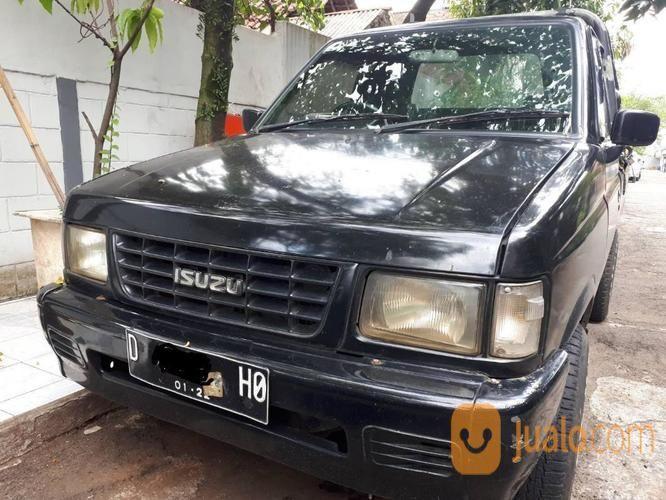 Panther Pickup Modifikasi 1997 Bandung Jualo