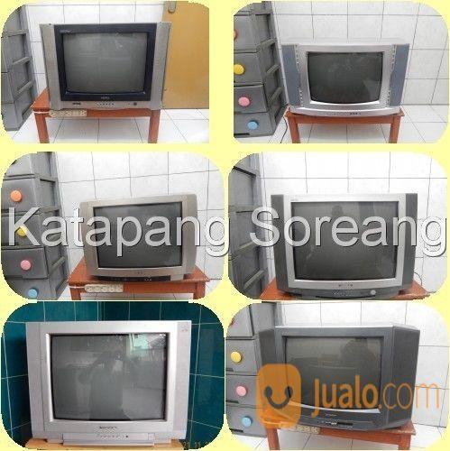 Tv 21 & Remot Ada 9Unit Price Per Unit Jernih Siap Pake KATAPANG SOREANG (12985389) di Kab. Bandung