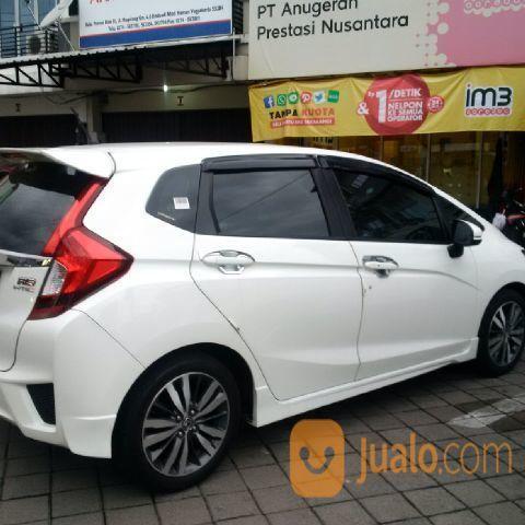 Honda Jazz Rs 2016 Manual Kab Sleman Jualo