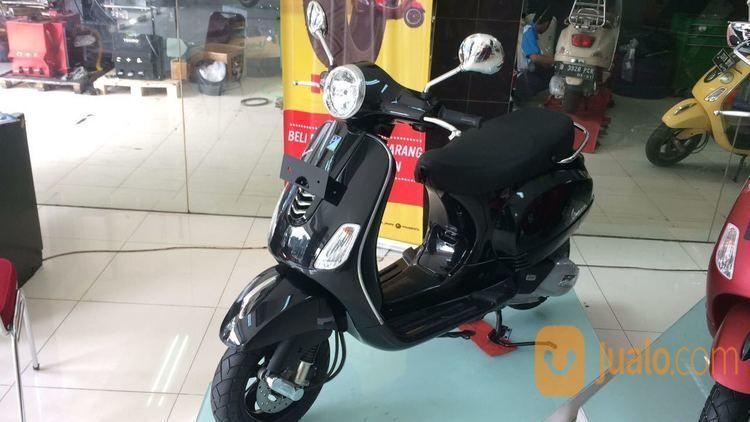 Vespa Lx 125cc Iget (13024975) di Kota Jakarta Barat
