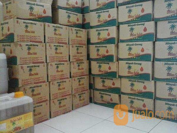 Distributor Grosir Minyak Goreng Depok Jualo