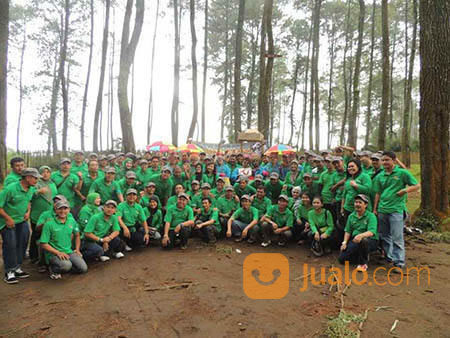 Outbound Family Gathering Bandung (13073643) di Kab. Bandung