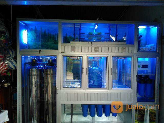 Aqualux Mesin Air Minum Isi Ulang Terbaik Di Banjarnegara (13077723) di Kab. Kudus