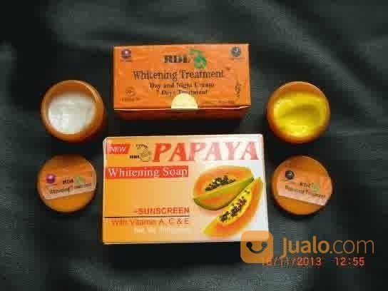 Manfaat Cream Rdl Pepaya Untuk Wajah Berjerawat Cream Rdl Original Jakarta Pusat Jualo