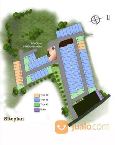 Rumah baru launcing d rumah dijual 13082647