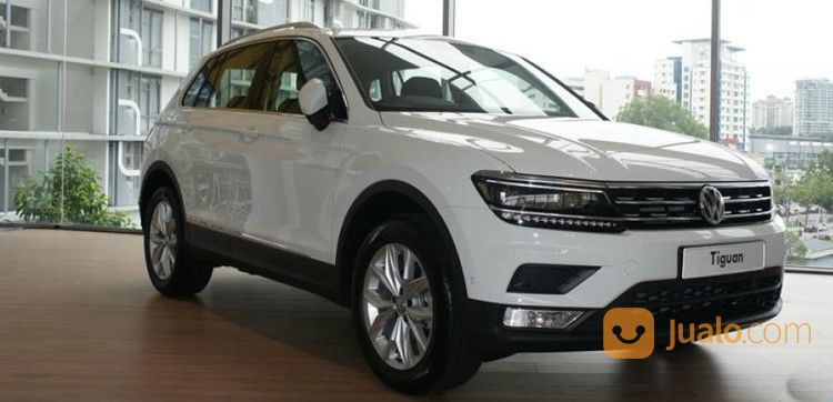 2017 About All New Volkswagen Tiguan Indonesia (13087109) di Kota Jakarta Selatan