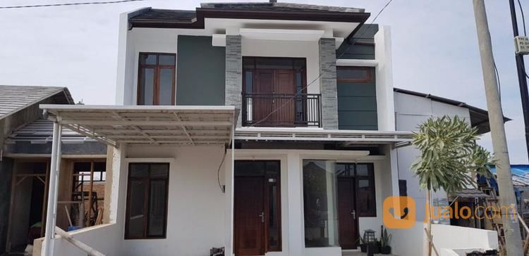 Rumah Baru Green Athaya Cirebon SHM (13100917) di Kab. Cirebon