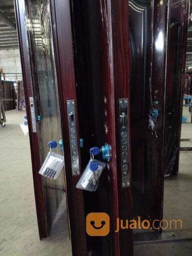 Pintu rumah ruko pin kebutuhan rumah tangga furniture 13103669