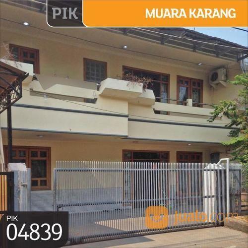 Rumah Muara Karang Blok 8 Muara Karang Jakarta Utara Jakarta Utara Jualo