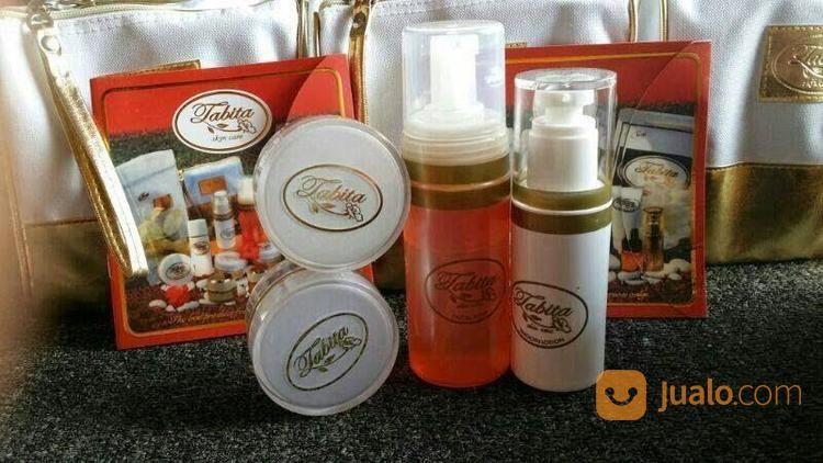 Cream Tabita Paket Skin Care Asli BPOM (13113653) di Kab. Jayapura