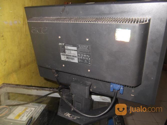 Teima Segala LCD Bekas Rp 50.000 (13131055) di Kota Malang