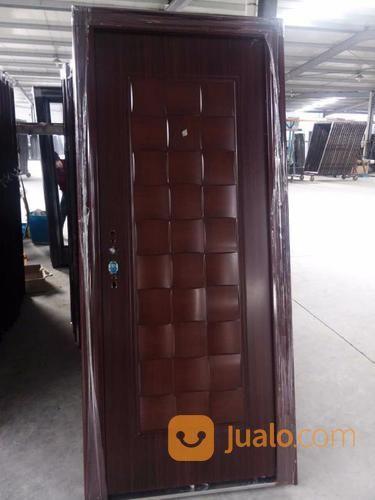 Pintu Rumah Unik, Pintu Rumah Sederhana, Pintu Rumah Model Baru, Jakarta (13139367) di Kab. Tangerang