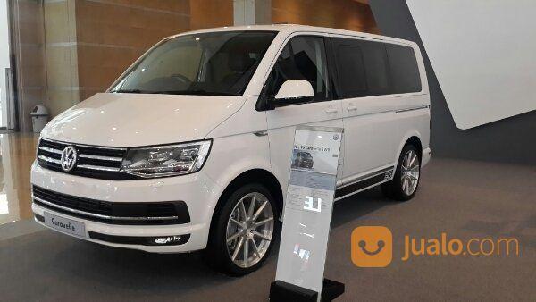 VW DEALER JAKARTA Center Volkswagen Indonesia Caravelle (13148157) di Kota Jakarta Pusat
