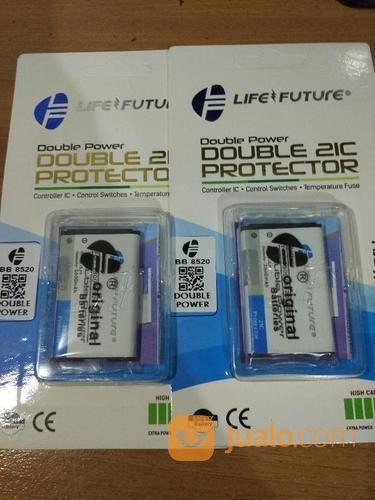 Double power blackber aksesoris handphone dan tablet lainnya 13167255