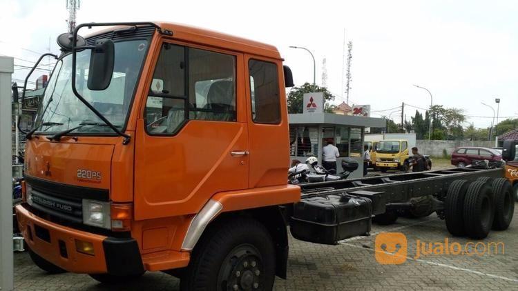 Mitsubishi Fuso FM 517 ML2 6x2 Super Long 10Ban   Jakarta ...