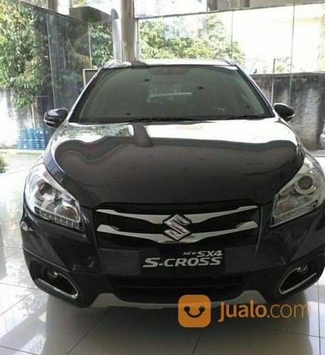 Promo Suzuki S-Cross Surabaya Sidoarjo Kediri Lamongan Tuban (13203101) di Kab. Sidoarjo