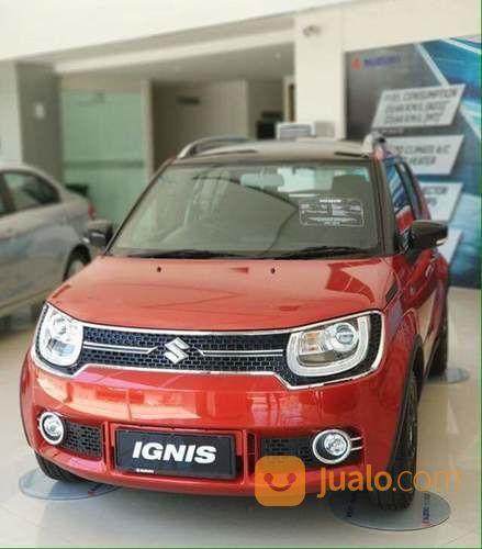 Promo Suzuki IGNIS Surabaya, Gresik, Sidoarjo, Lamongan, Kediri, Jombang (13203145) di Kab. Sidoarjo
