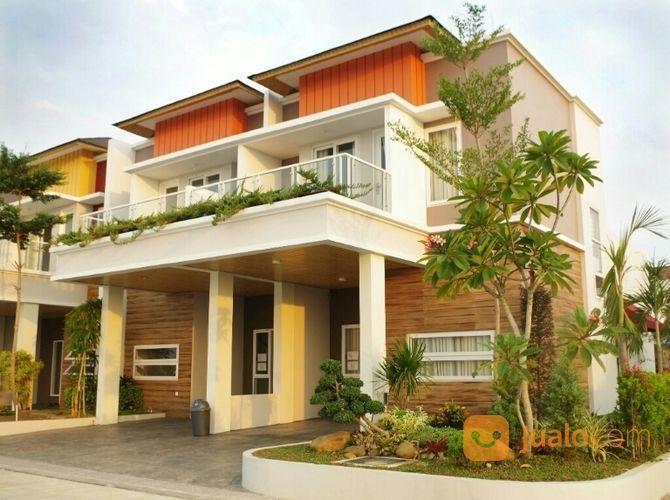 Rumah Medan Type Salvatore Givency One (13222687) di Kota Medan