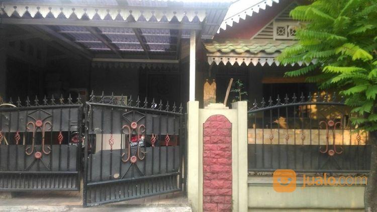 Rumah Hook Luas Banjar Wijaya Cipondoh Tangerang (13238103) di Kota Tangerang