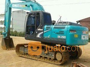 Sewa Alat Berat Excavator Surabaya Kab Gresik Jualo