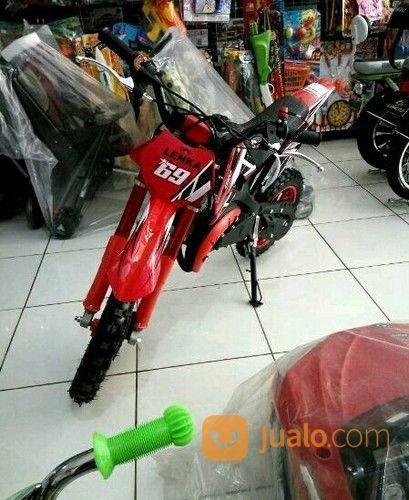Motor Trail 50cc (13245545) di Kota Singkawang