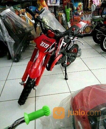 Motor Trail 50cc (13245547) di Kota Singkawang