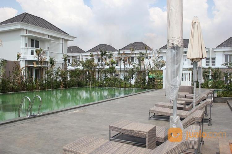 Hunian Exclusive, Aman Dan Nyaman, Cluster VERNONIA Summarecon Bekasi (13247903) di Kota Bekasi