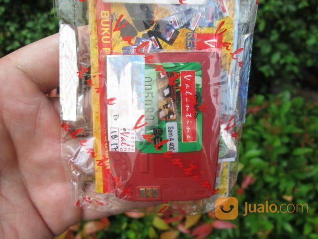 Baterai Hape Jadul Samsung A400 Merk Valentine Langka (13249113) di Kota Jakarta Pusat