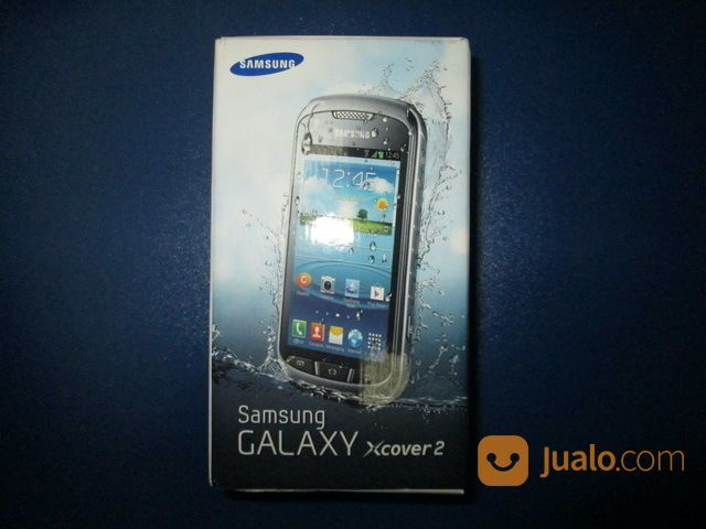 Hape Outdoor Samsung Galaxy Xcover 2 S7710 Android IP67 Certified Rugged (13249613) di Kota Jakarta Pusat