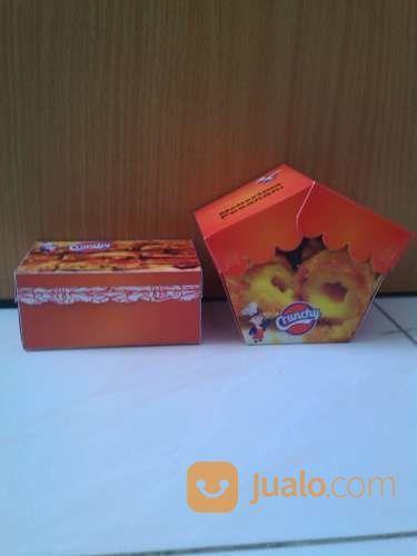 Kotak Packaging Kemasan Produk Baru Anda