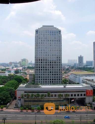 Menara thamrin ruang office space disewa 13278853