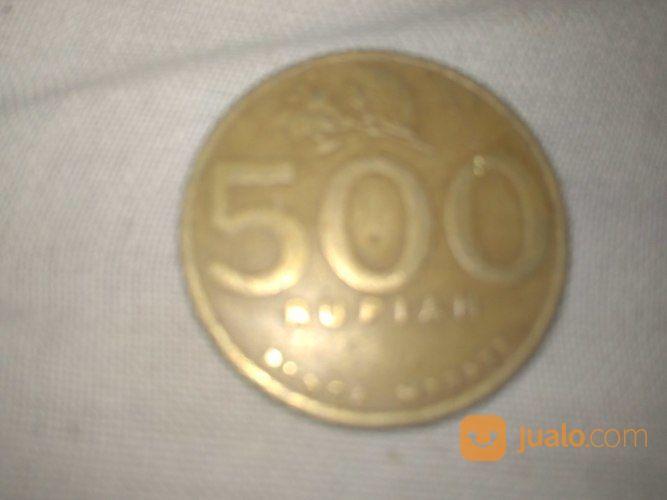 Gambar Uang Koin 500 Rupiah Uang Koin 500 Rupiah Medan Jualo