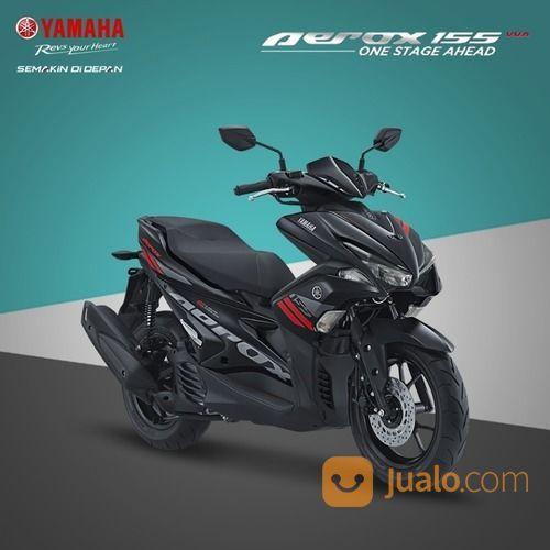 Harga Motor Yamaha Aerox Harga Yamaha Aerox 155 Harga Motor