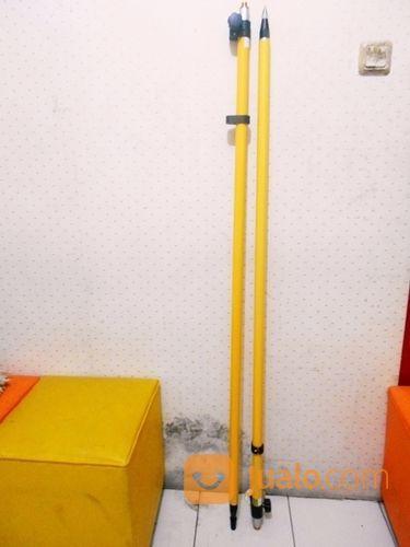 Pole/Stik Topcon 2.8 Meter (13317685) di Kota Bandung