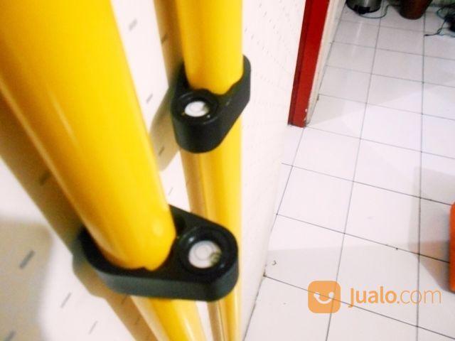 Pole/Stik Topcon 2.8 Meter (13317689) di Kota Bandung