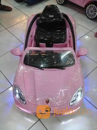 Mobil Aki Mainan Anak Tarakan Jualo