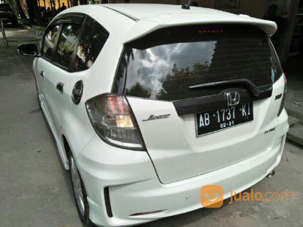HONDA JAZZ RS AT 2014 (13321177) di Kota Yogyakarta