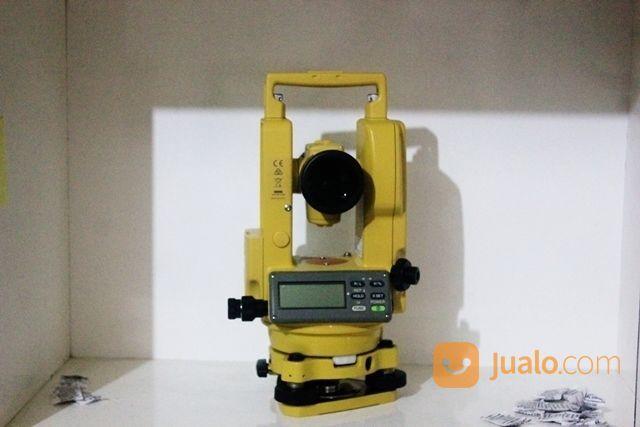 Digital Theodolite Topcon DT-205L (13328803) di Kota Bandung