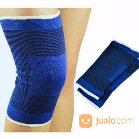 Deker Lutut Kesehatan Untuk Cedera Olahraga Futsal Badminton Bulu Tangkis Lansia Sepak Bola Volly (13329909) di Kota Surabaya