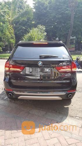 MOBIL BMW JEEP X5 HITAM (13330851) di Kota Surabaya