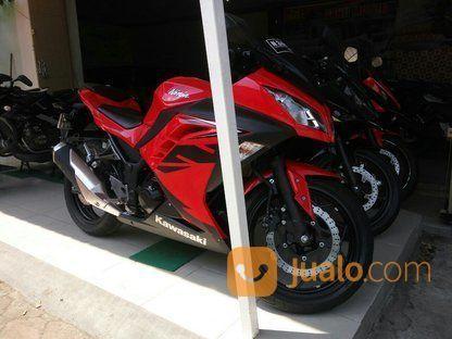 Motor Kawasaki Ninja F250 Thn 2015 (13359449) di Kota Palembang